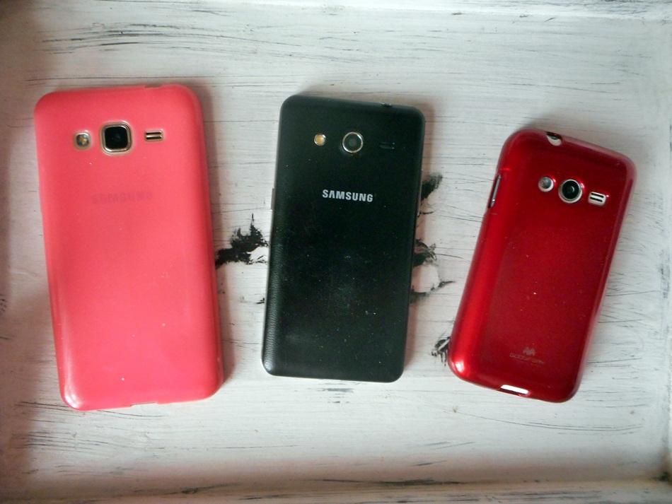 Jak Samsung nas do siebie przekonał?