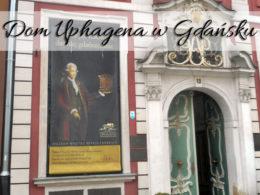 Dom Uphagena w Gdańsku. Wystawa poświęcona oknom i ramom