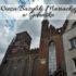 Wieża Bazyliki Mariackiej w Gdańsku. Przygotuj się na dłuższą wspinaczkę