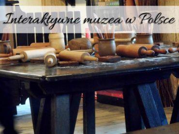 Interaktywne muzea w Polsce. Zobacz, które znajdują się w Twojej okolicy