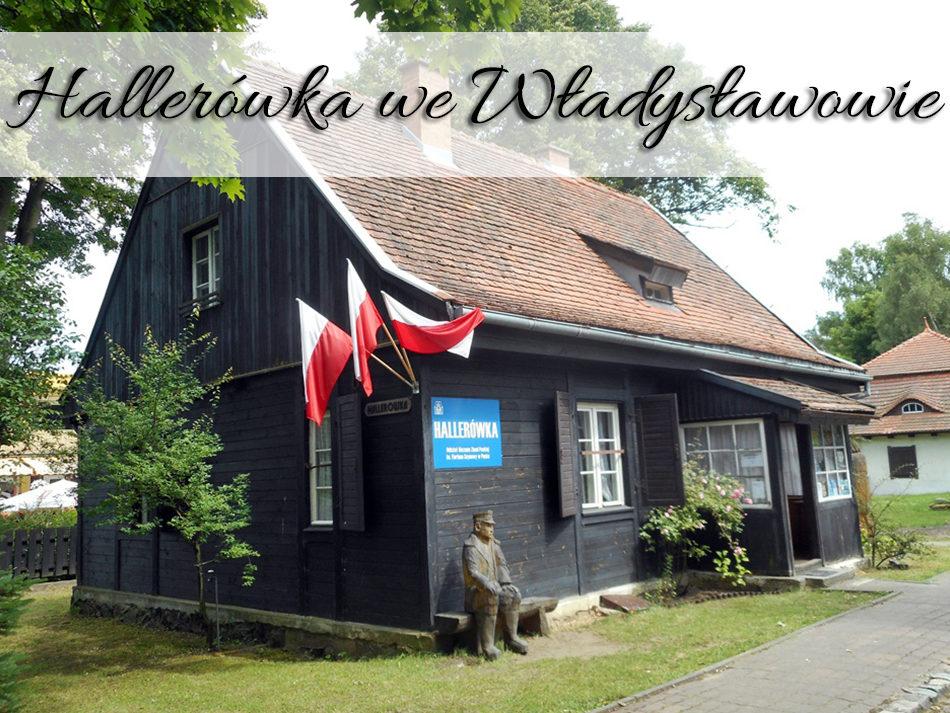 Hallerówka we Władysławowie
