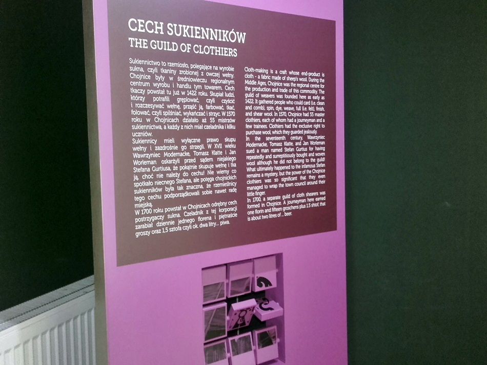Eksperymentarium w Chojnicach