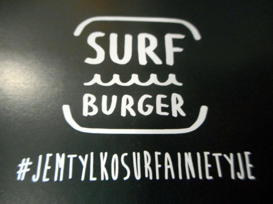 SurfBurger w Sopocie