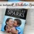 """,,Na ratunek"""" Nicholas Sparks. Powieść, która przywraca nadzieję w lepsze jutro"""