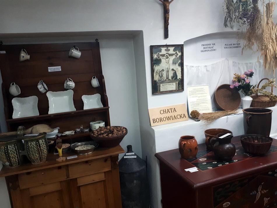 Muzeum Borów Tucholskich w Tucholi