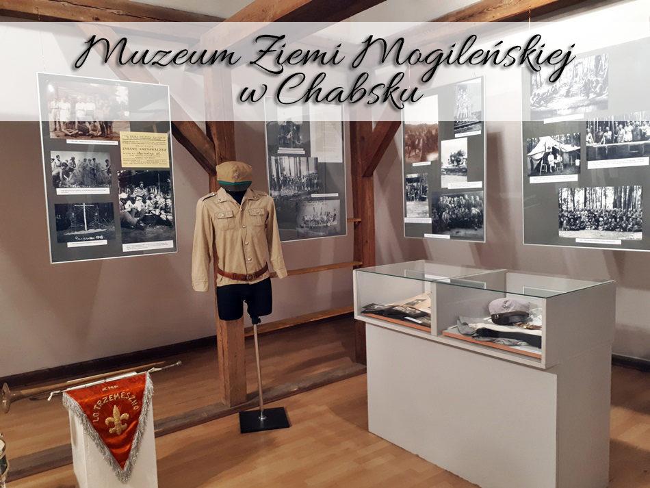 Muzeum Ziemi Mogilenskiej w Chabsku