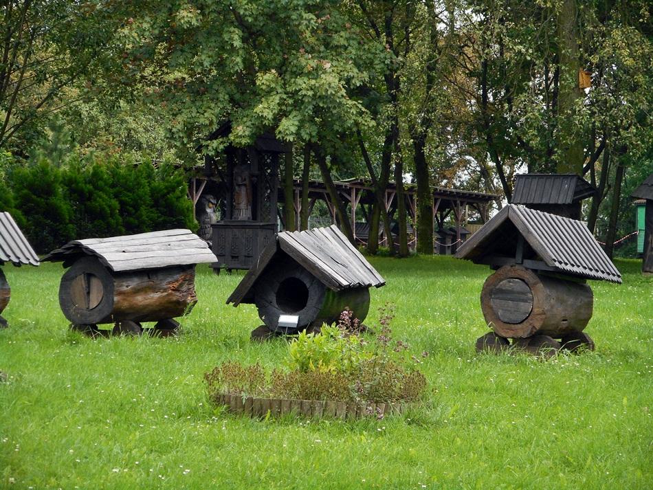 Muzeum Pszczelarstwa w Swarzędzu