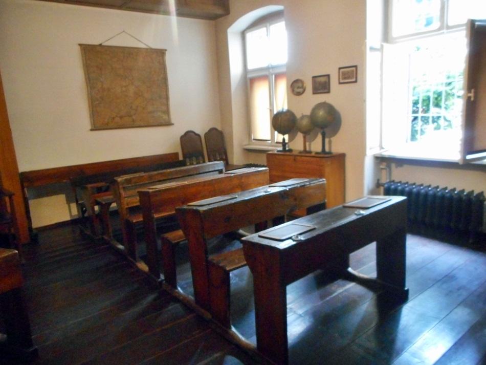 Muzeum Regionalne im. Dzieci Wrzesińskich we Wrześni