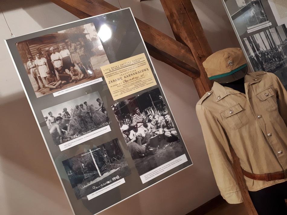 Muzeum Ziemi Mogileńskiej w Chabsku