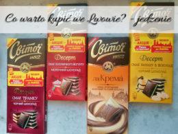 Co warto kupić we Lwowie? Na pewno słodycze
