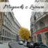 Migawki z Lwowa. Fotografie ze stolicy Ukrainy
