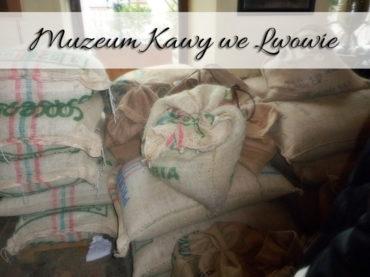 Muzeum Kawy we Lwowie. Kup swój ulubiony gatunek i spróbuj nowych smaków