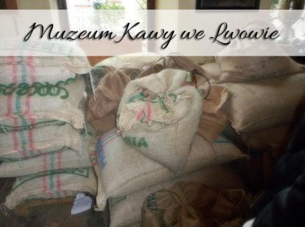 Muzeum Kawy we Lwowie