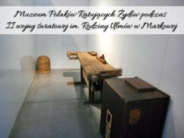 Muzeum Polaków Ratujących Żydów podczas II wojny światowej im. Rodziny Ulmów w Markowej. Musisz tam być!