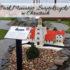 """Park Miniatur ,,Świętokrzysko"""" w Chrustach. Eksponaty z regionu świętokrzyskiego. Wejdź i odwiedź je wszystkie"""