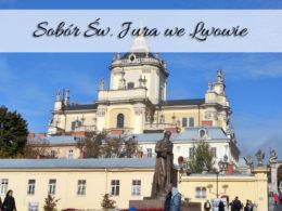 Sobór św. Jura we Lwowie. Miejsce wielu ślubów