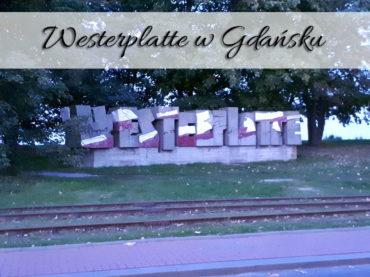 Westerplatte w Gdańsku. Obejrzyj je w wieczornej odsłonie