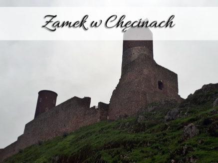 Zamek w Chęcinach, czyli świętokrzyska twierdza wciąż w dobrym stanie