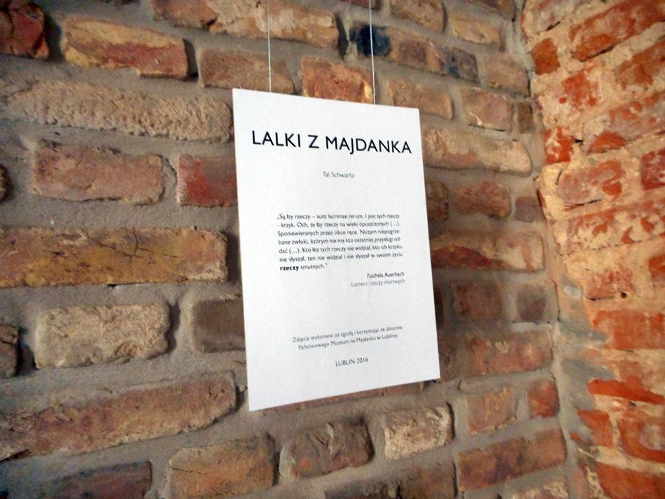 Dom Słów w Lublinie