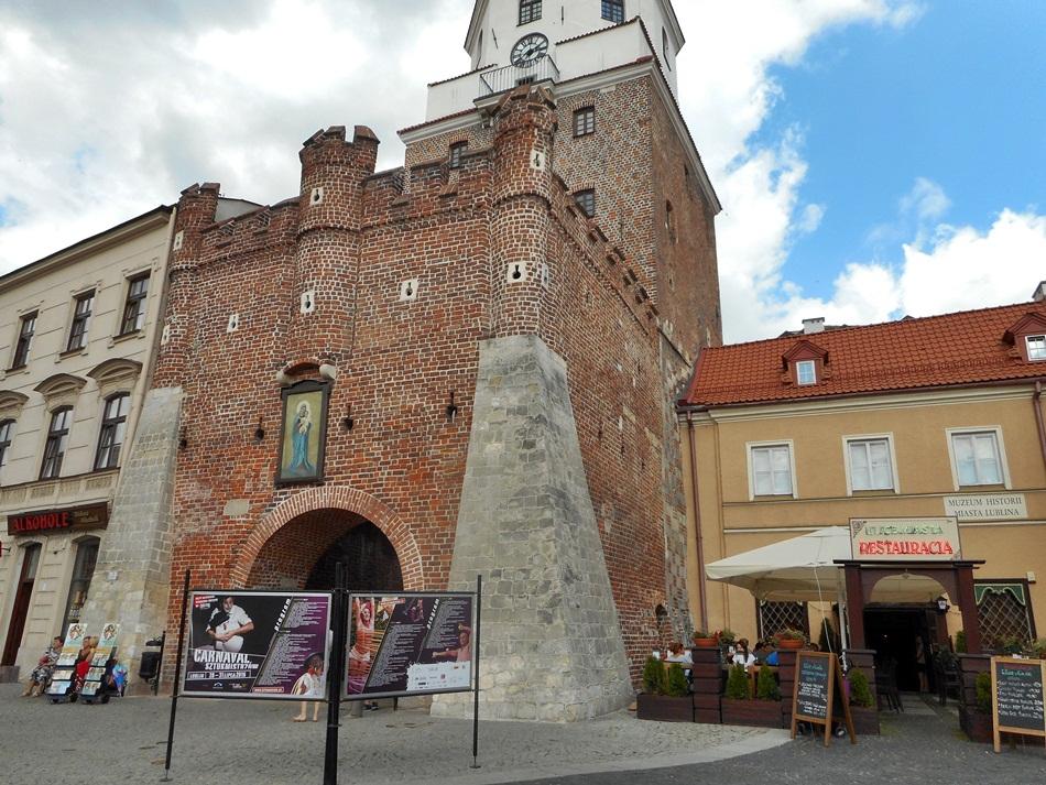 Migawki z Lublina