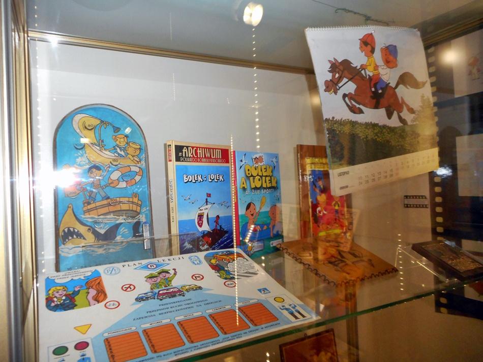 Muzeum Dobranocek w Rzeszowie