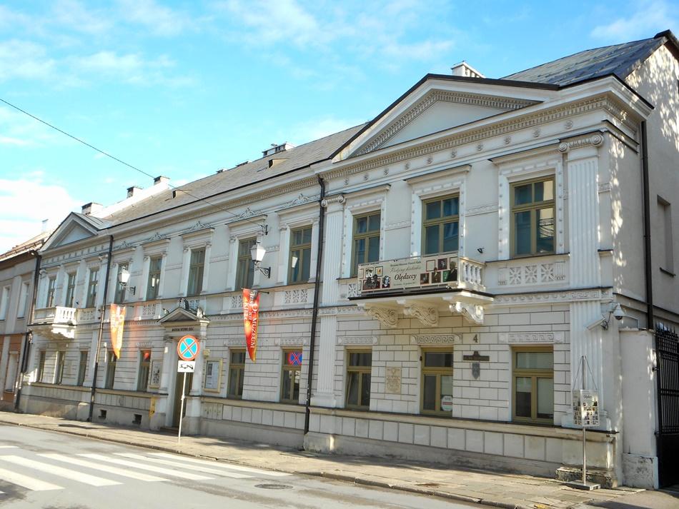 Muzeum Historii Kielc w Kielcach