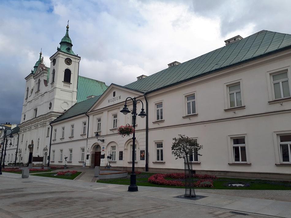 Muzeum Okręgowe w Rzeszowie