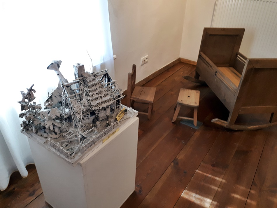 Muzeum Wsi Kieleckiej w Kielcach