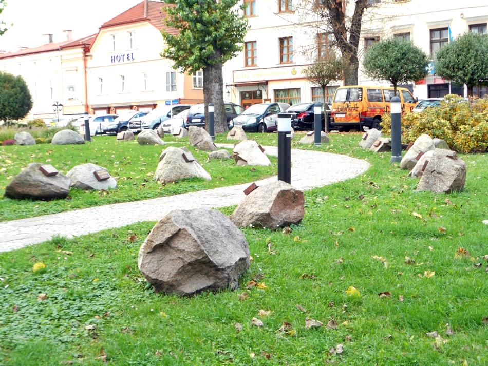 Plac Cichociemnych w Rzeszowie
