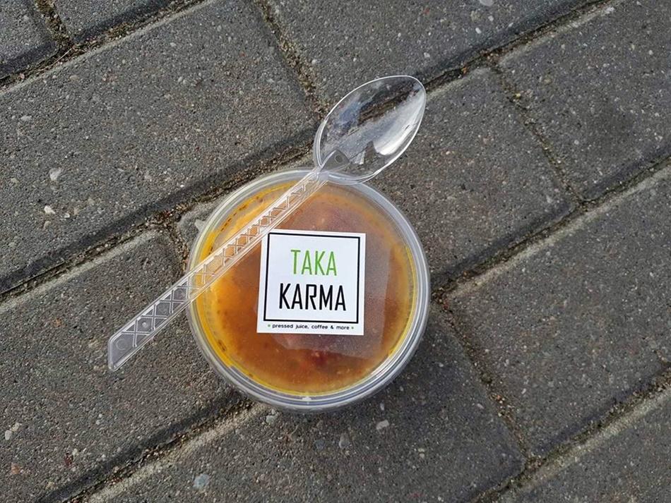Taka Karma w Gnieźnie