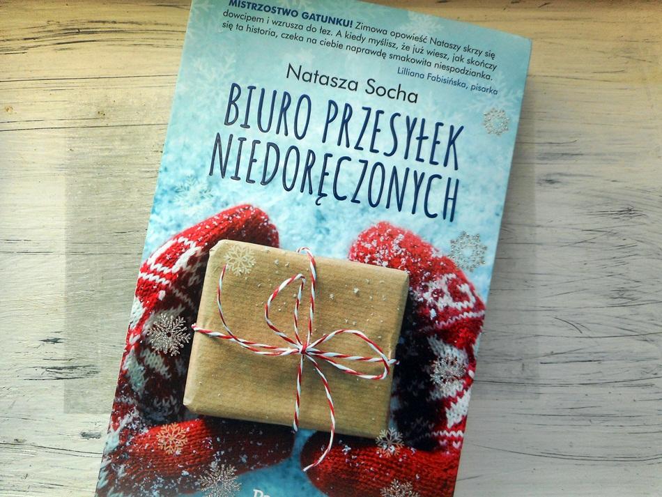 Książki z motywem świątecznym