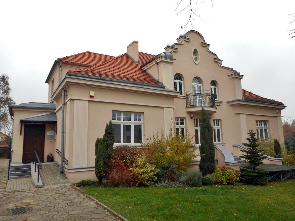Muzeum Regionalne w Słupcy