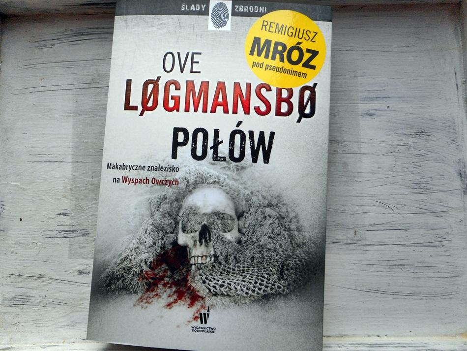 ",,Połów"" Ove Logmansbo"