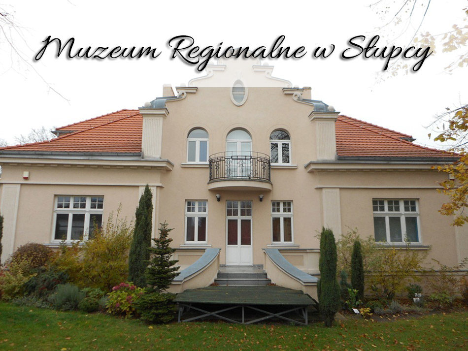 Muzeum Regionalne w Slupcy