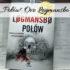 """,,Połów"""" Ove Logmansbo [Remigiusz Mróz]. Drugi tom serii Remigiusza Mroza pod pseudonimem"""