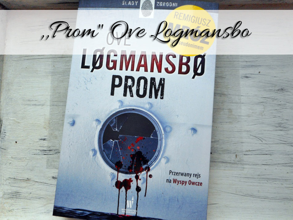 Prom Ove Logmansbo