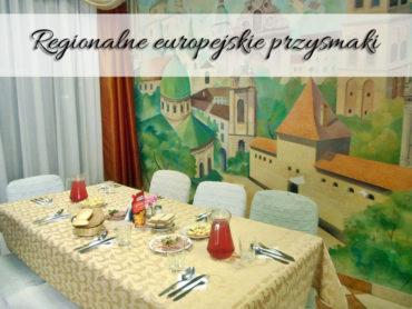 Regionalne europejskie przysmaki. 5 propozycji potraw