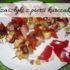 Szaszłyki z piersi kurczaka idealne nie tylko na grilla
