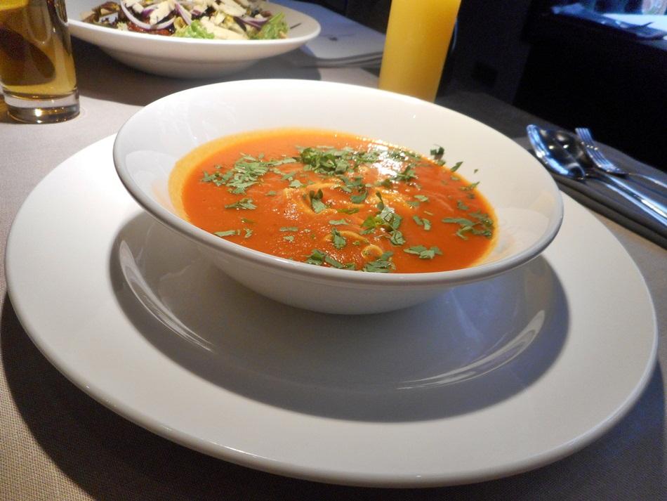 Gdzie smacznie zjeść w Toruniu?