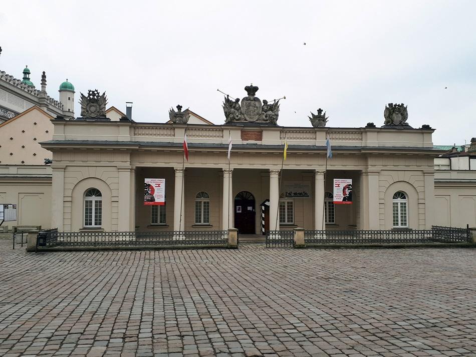 Muzeum Powstania Wielkopolskiego w Poznaniu