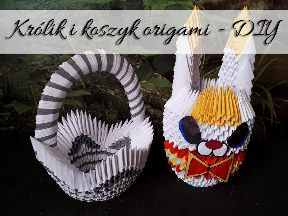 Krolik-i-koszyk-origami-DIY