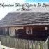 Skansen Bicz Resort&Spa w Biczu. Darmowa atrakcja blisko Konina