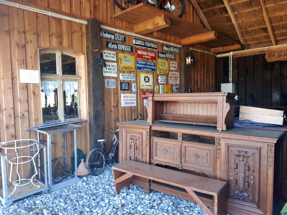 Skansen Bicz Resort&Spa w Biczu