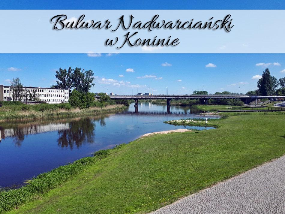 Bulwar-Nadwarcianski-w-Koninie