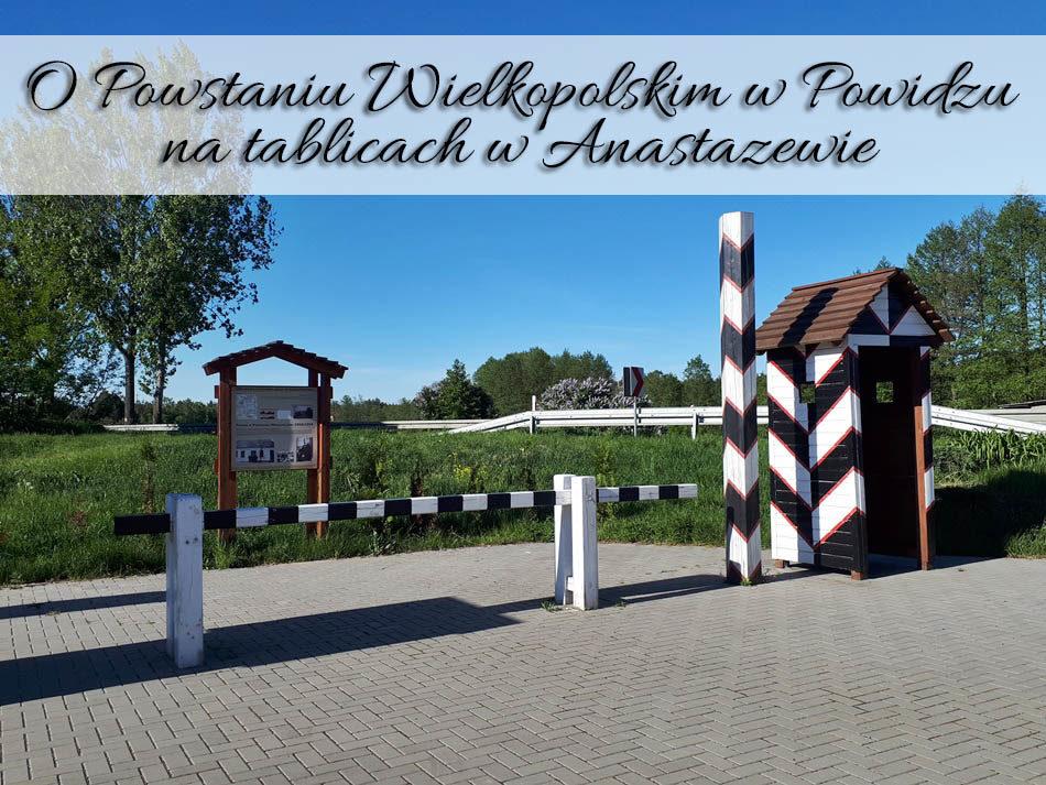 O-Powstaniu-Wielkopolskim-w-Powidzu-na-tablicach-w-Anastazewie