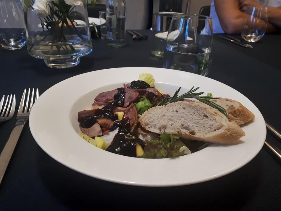 Taste_it Restaurant w Puszczykowie