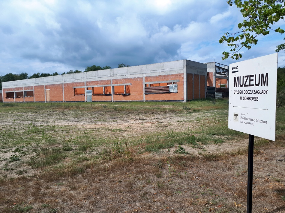 Muzeum Byłego Obozu Zagłady w Sobiborze