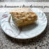Ciasto bananowe z brzoskwiniową pianką. Szybkie i pyszne