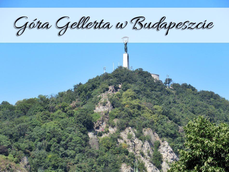 Gora-Gellerta-Budapeszcie