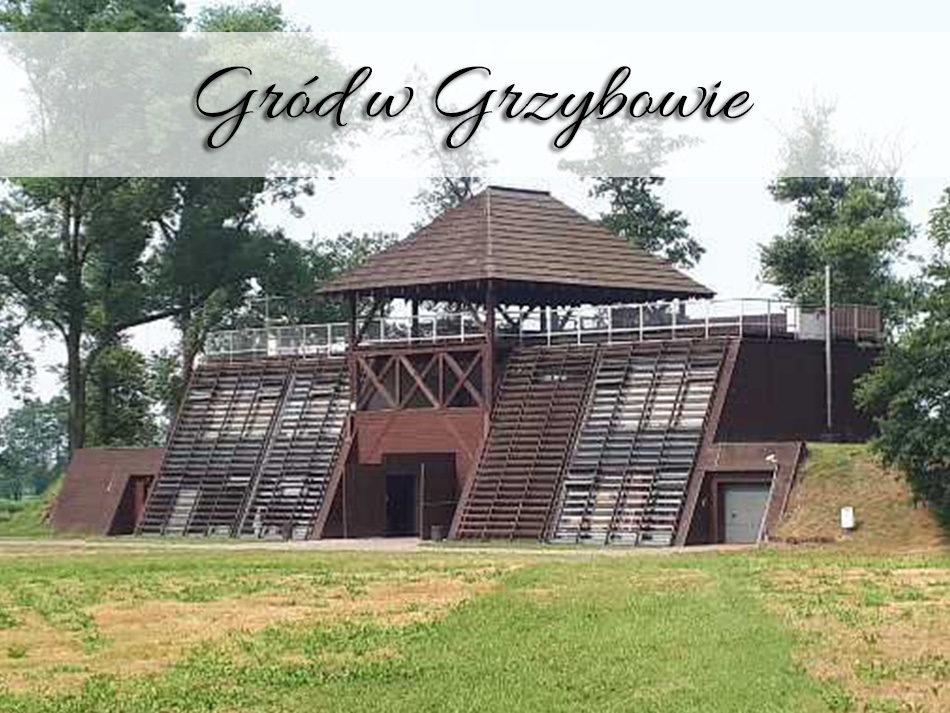 Grod-w-Grzybowie